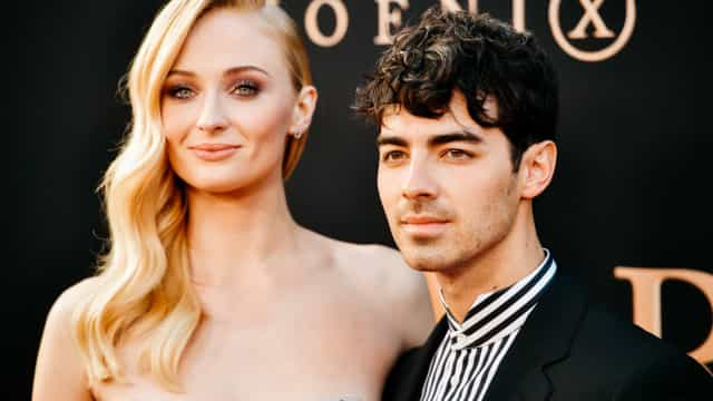 Sophie Turner, Joe Jonas among the hottest couple updates