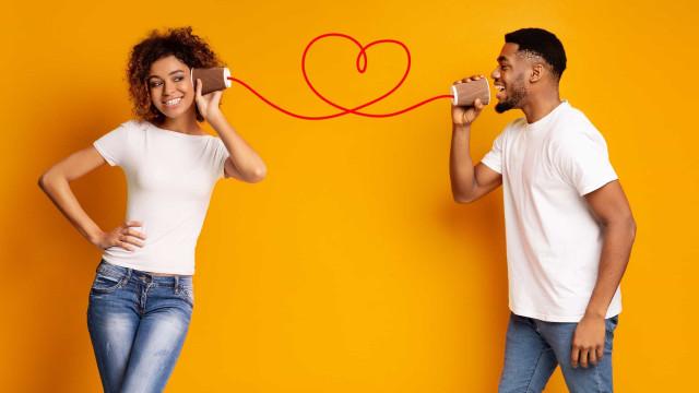 Hva er ditt kjærlighetsspråk?