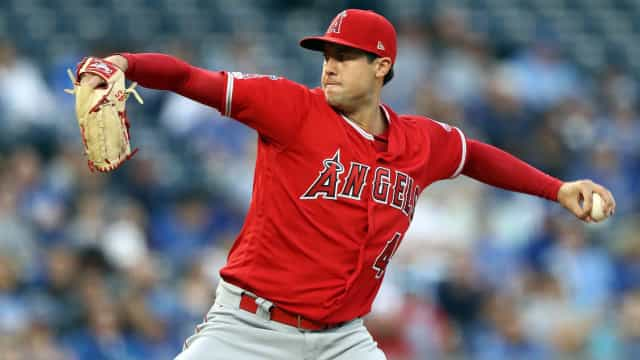 Tyler Skaggs and other celebrities who've passed away in 2019