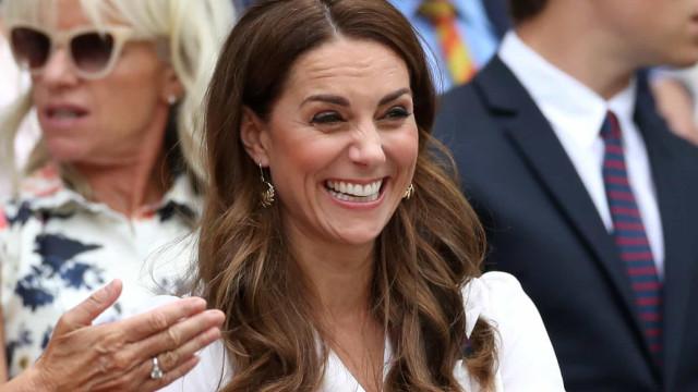 Parhaat Wimbledonissa bongatut kuninkaallisten reaktiot