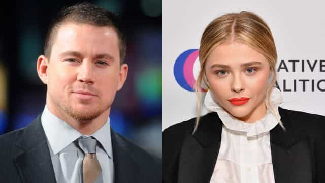 Channing Tatum is the latest victim of creepy celebrity stalkers