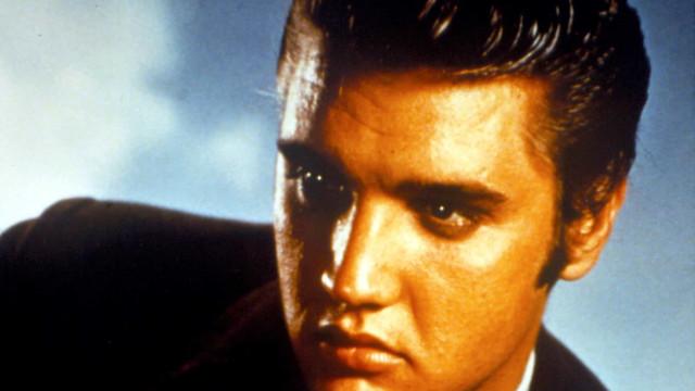 Elvis Presley: Kuninkaan tähän mennessä kertomaton tarina