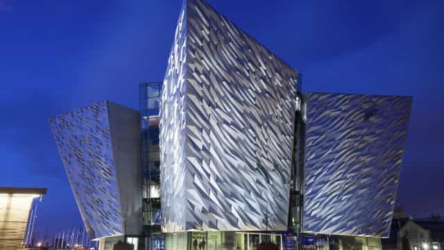Discover bustling Belfast at its best