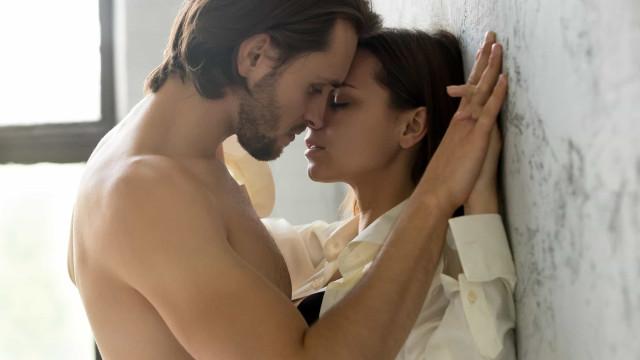 Is karezza de sleutel tot mind-blowing seks?