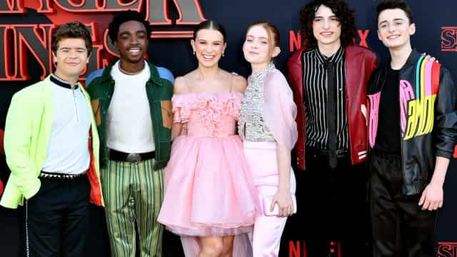 Three seasons of style: Evolving looks of the 'Stranger Things' kids