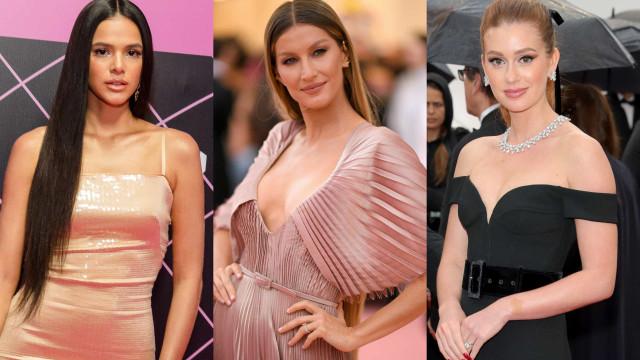 Show de estilo: 101 looks incríveis das celebridades em 2019!