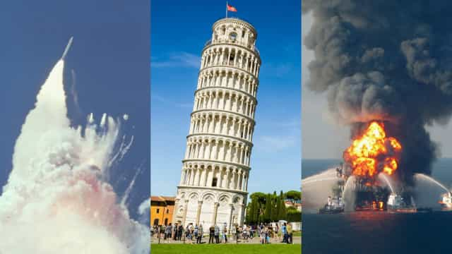 The biggest engineering mistakes of all time