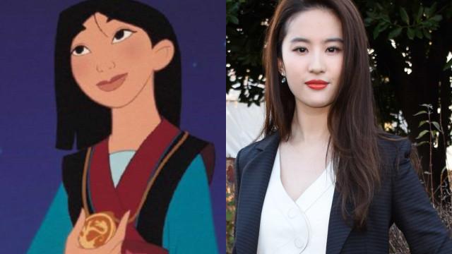 'Mulan' e outros remakes em live-action da Disney!