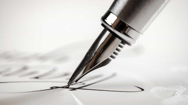 Wat je handschrift over je persoonlijkheid zegt