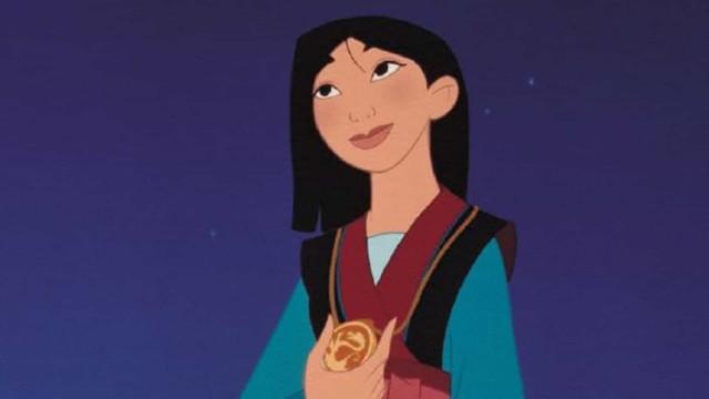 """""""Mulan"""" et les classiques de Disney qui vont faire peau neuve!"""