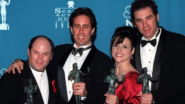 30 jaar Seinfeld: dit wist je nog niet over de serie