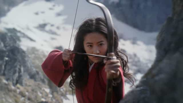 Mulan and more: The breakdown of live-action Disney