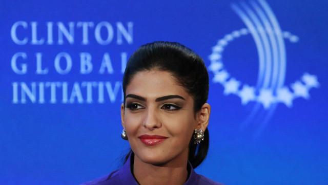 Découvrez ces puissantes Princesses du monde arabe
