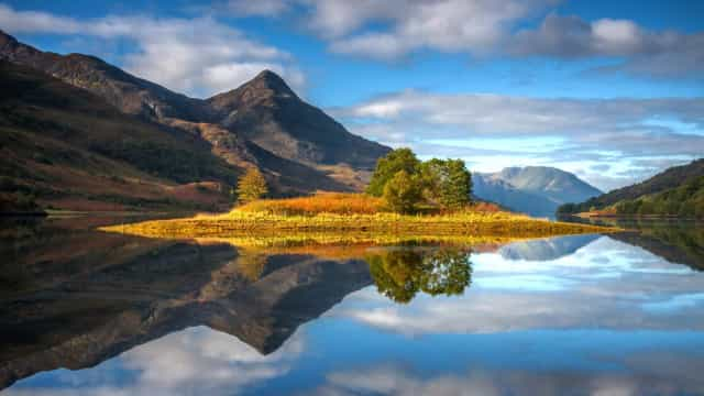 Scotland's most Instagrammable lochs