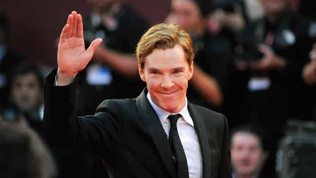 What you don't know about Benedict Cumberbatch