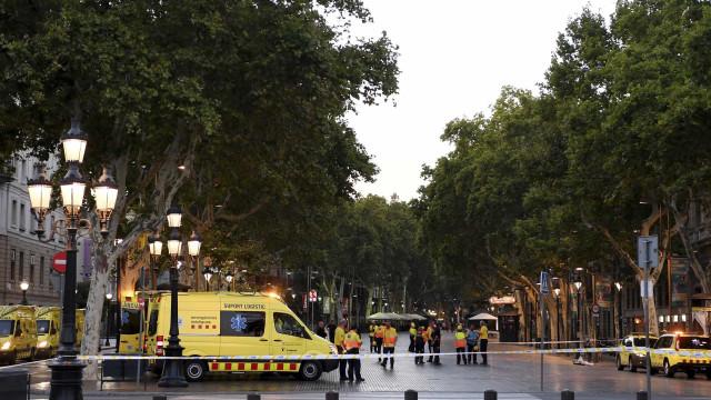 Los peores ataques terroristas de los últimos tiempos