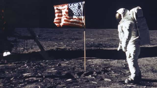 Moonshot memories: the 50-year legacy of Apollo 11