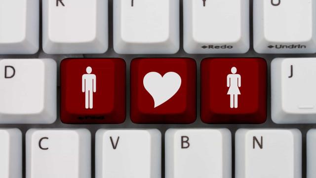 Så här förändrar internet våra kärleksrelationer