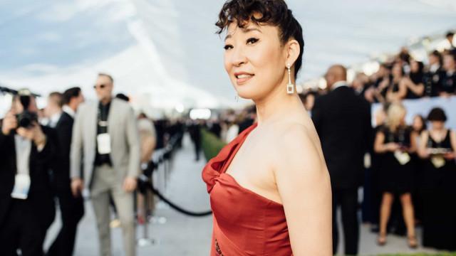 Sandra Oh: une étoile toujours plus montante