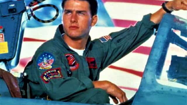 30 hurtige facts om 'Top Gun'