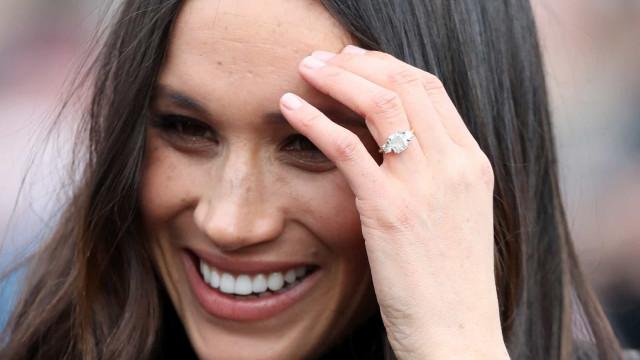 Los anillos de compromiso más caros de las celebridades