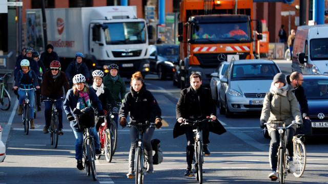 Die weltweit sichersten Städte für Fahrradfahrer