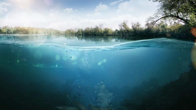 Voor de durfal: een escaperoom onder water