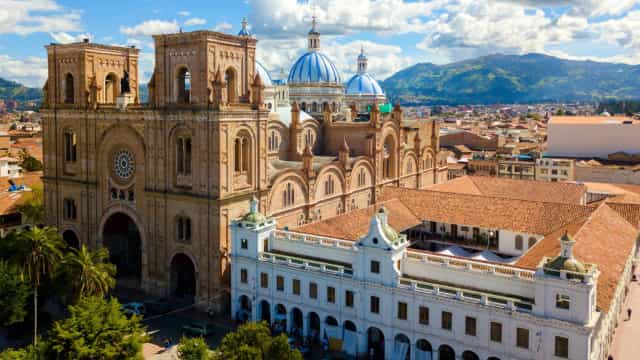 Amazing UNESCO World Heritage Sites in South America