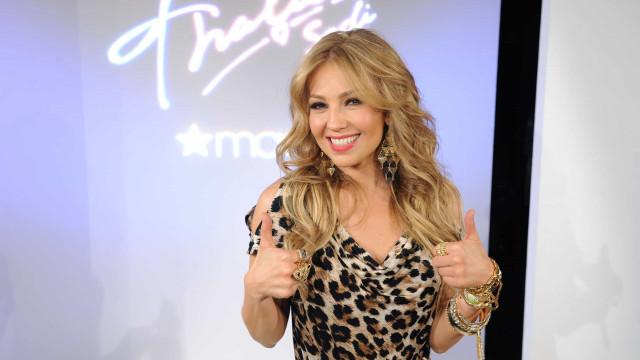 Thalía: pasado y presente de una diva