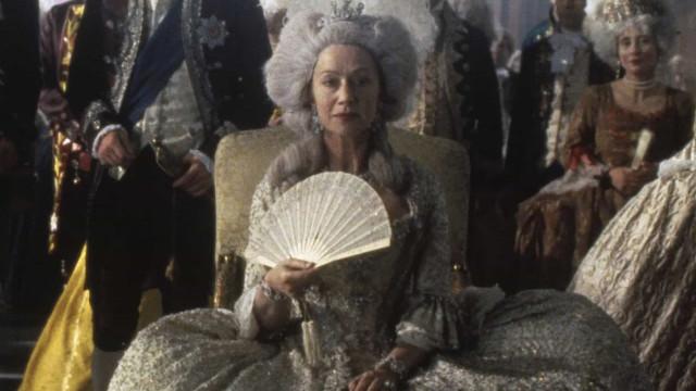 Eure Majestät: Helen Mirrens historische Rollen