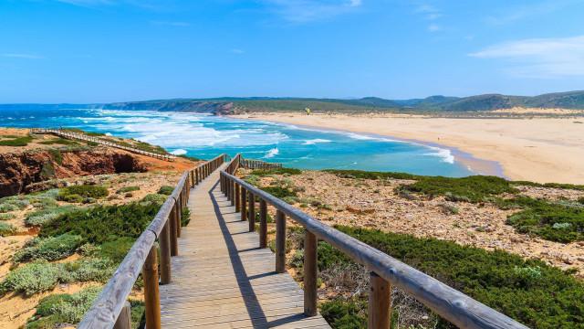 Her findes de bedste surf spots i Europa