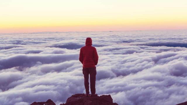 Von Ehrfurcht ergriffen: Warum es gut ist, sich klein zu fühlen