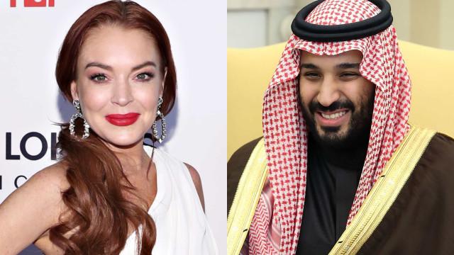 Royals en hun beroemde vrienden
