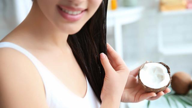 Is kokosolie de beste olie voor je haren?