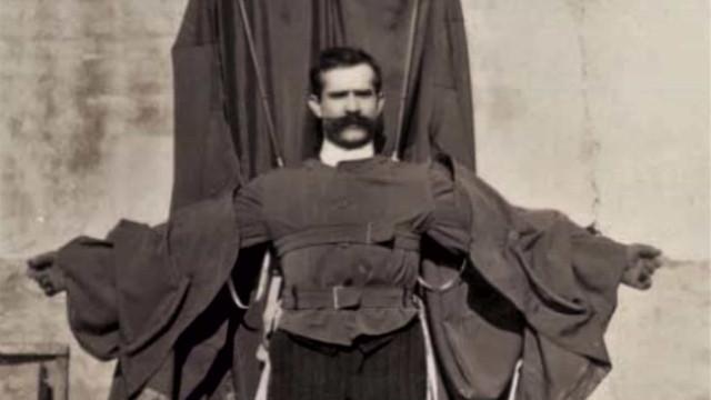 Uppfinnare som dödades av sina egna uppfinningar