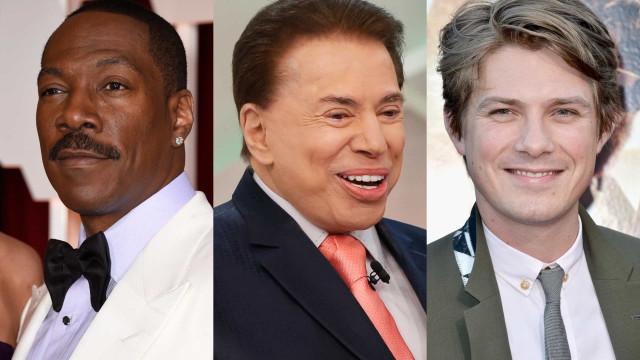 Esses famosos são pais de muitos filhos; recordista é um brasileiro!