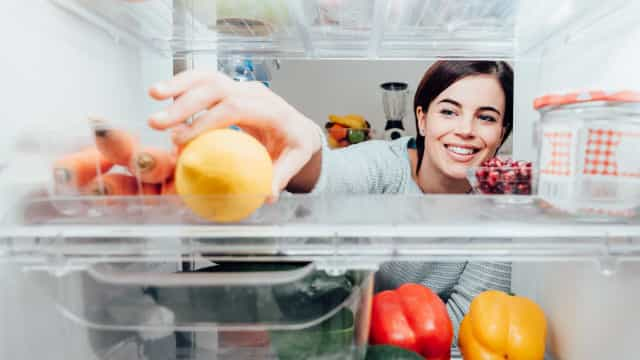 Stop putting these foods in the fridge!