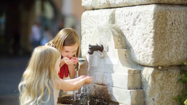 In deze landen kun je veilig water uit de kraan drinken