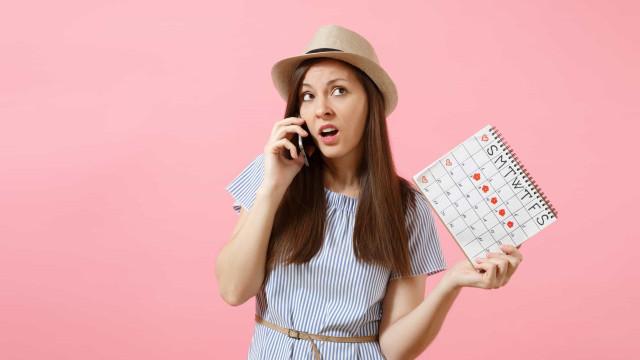 5 fabels over menstruatie