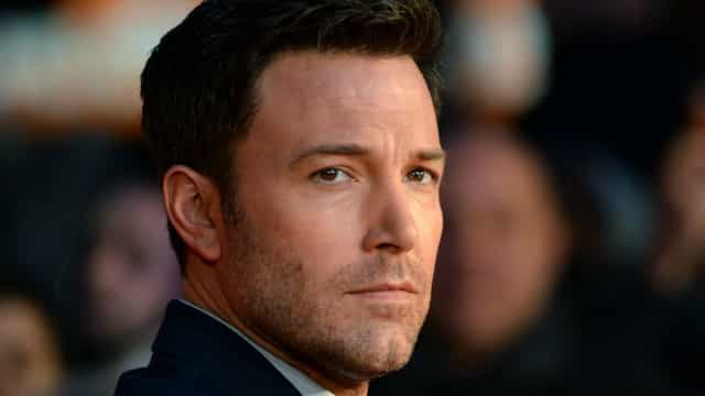 The highs and lows of Ben Affleck