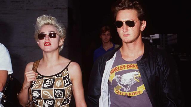 Sukella Sean Pennin romanttiseen menneisyyteen, joka vilisee tähtiä