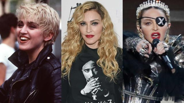 61 fatos surpreendentes sobre a vida e carreira de Madonna!