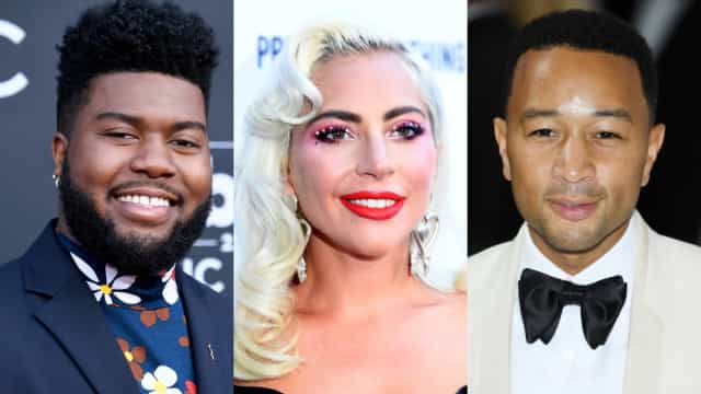 Lady Gaga and other incredibly charitable celebs