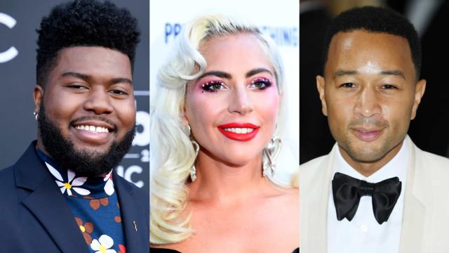 Lady Gaga och andra mycket generösa artister