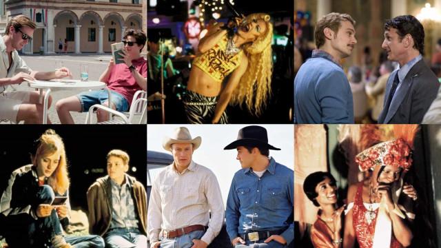 De 30 bedste LGBT-film nogensinde