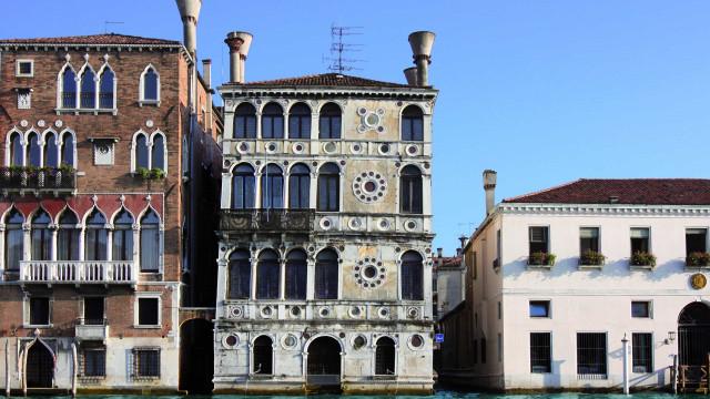 Ce palais tue tous ses propriétaires depuis des siècles!