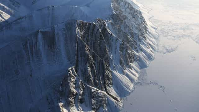 Así es Groenlandia, la isla que Trump no puede comprar