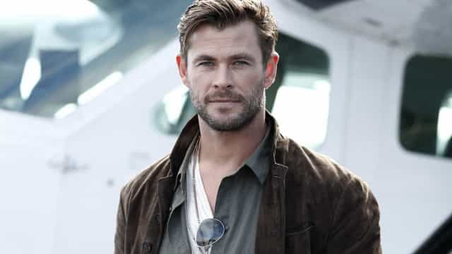 Tordnende fakta om Chris Hemsworth