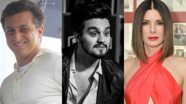 As celebridades que sobreviveram a acidentes