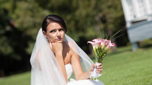 De verkeerde redenen om te trouwen